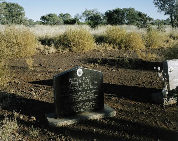 A-goldmanIn Wittenoom cemetery.jpeg